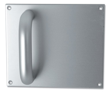 H61020006AA1 Pull Plate